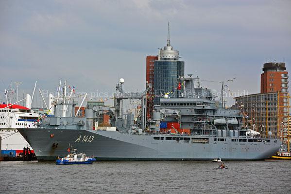 Marineschiffe/Küstenwache - 6