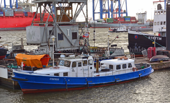 Museumshafen Övelgönne - 48