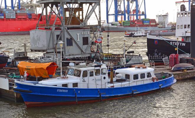 Museumshafen Övelgönne - 46