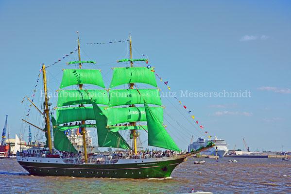 Segelschiffe - 55