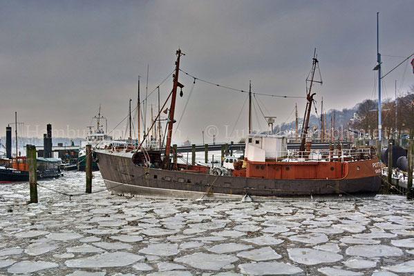Museumshafen Övelgönne - 12