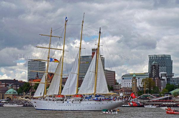 Segelschiffe - 4