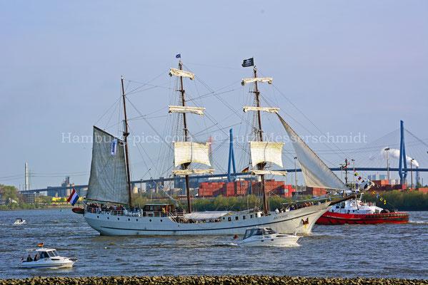 Segelschiffe - 70