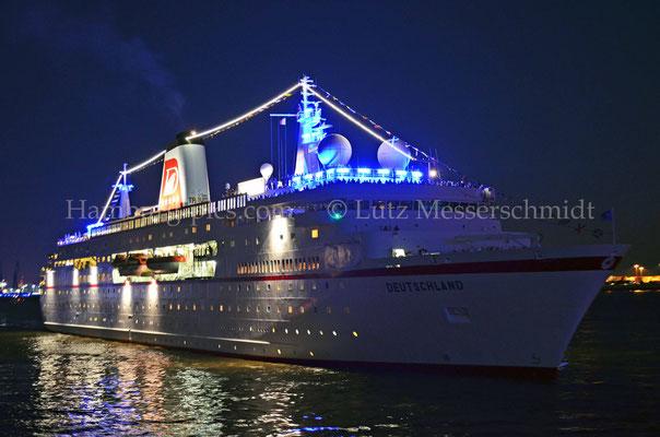 Kreuzfahrtschiffe - 8