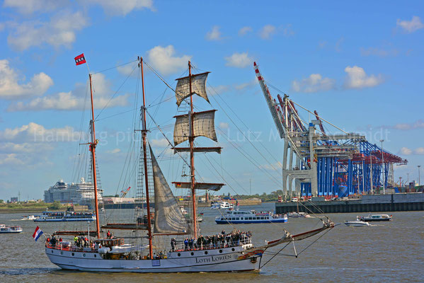 Segelschiffe - 92