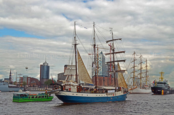 Segelschiffe - 6