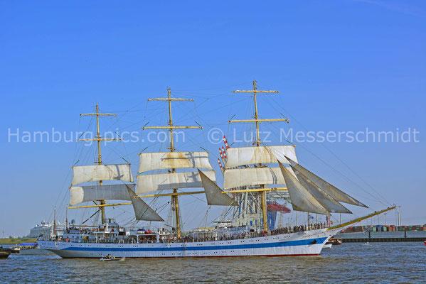 Segelschiffe - 80