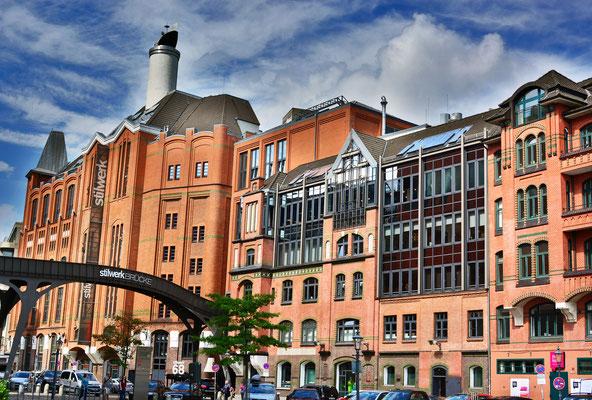 stilwerkbrücke/Fischmarkt