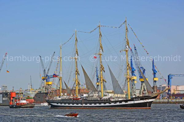 Segelschiffe - 77