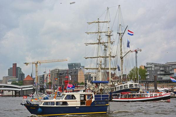 Yacht Alreeka