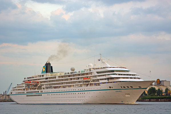 MS AMADEA am 27.07.2013