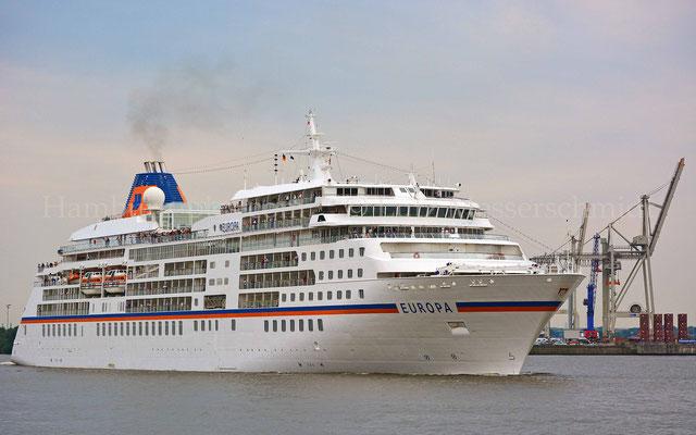 Kreuzfahrtschiffe - 76