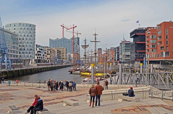HafenCity - 1