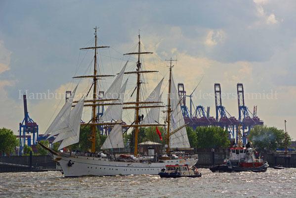 Segelschiffe - 26