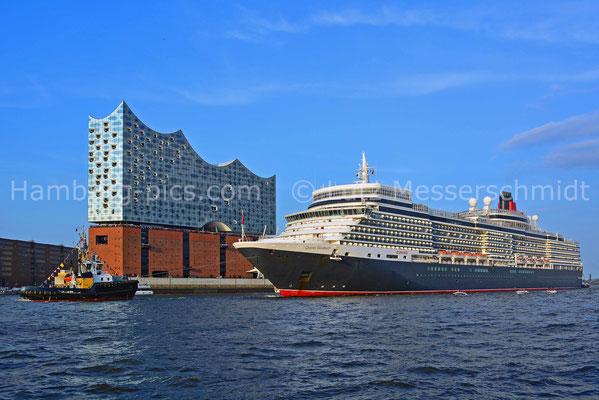 Kreuzfahrtschiffe - 137
