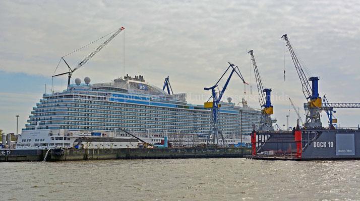 Kreuzfahrtschiffe - 107