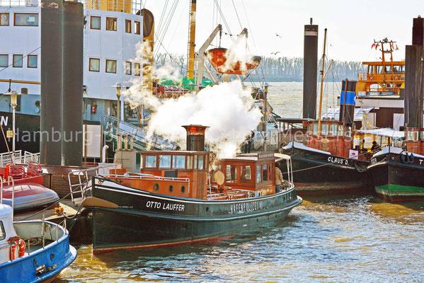 Museumshafen Övelgönne - 54
