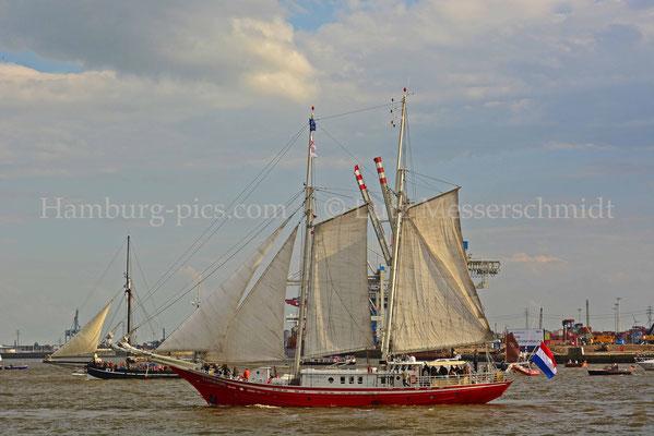 Segelschiffe - 28