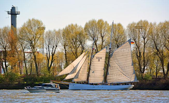 Segelschiffe - 44