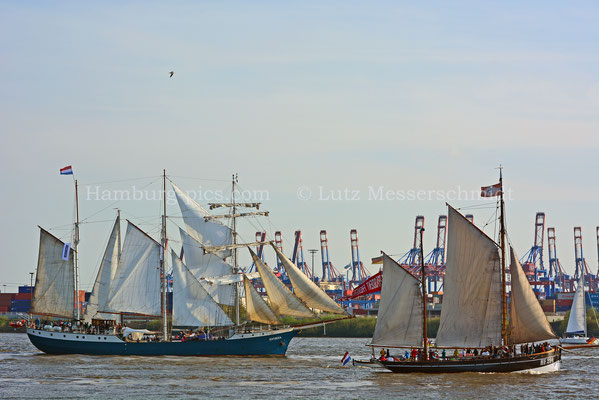 Segelschiffe - 65
