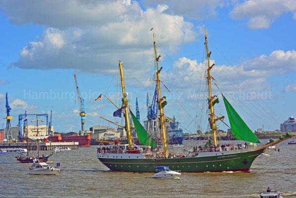 Segelschiffe - 85