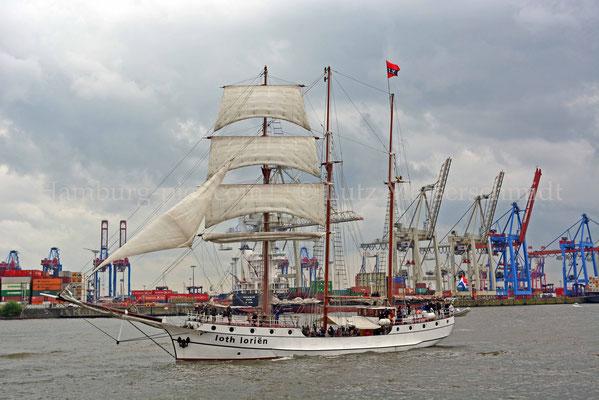 Segelschiffe - 22