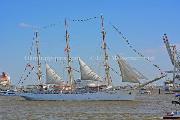 Segelschiffe - 46