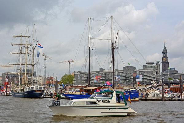 Yacht Wulli
