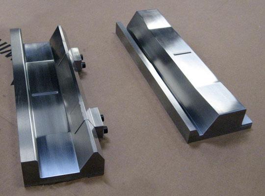 Outillage de formage pour matériaux composites