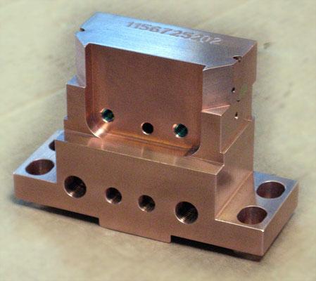 Copper part CRM16