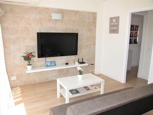 Spain - Complete Apartment Renovation