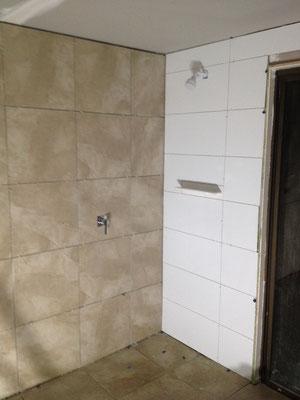 New Bathroom Extension