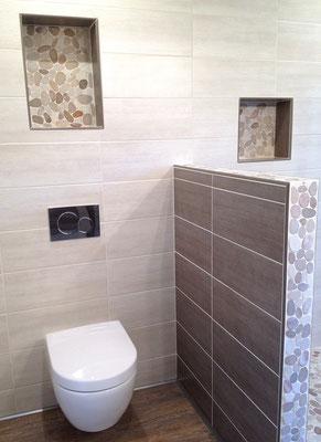 Salle de bain WC Subway 2.0 Villeroy & Boch RG Intérieur
