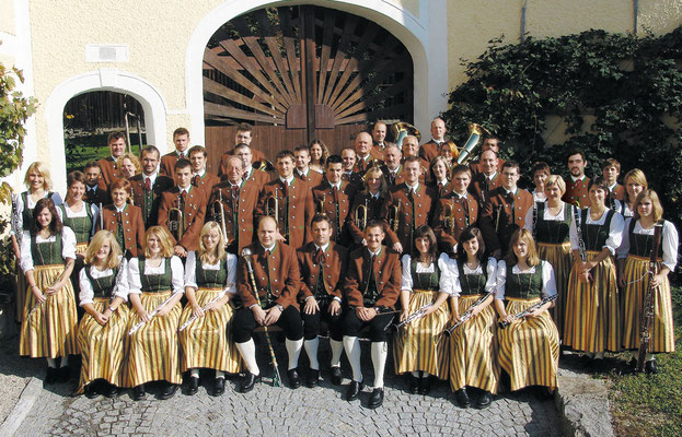 beim 100 Jahr Jubiläum 2006