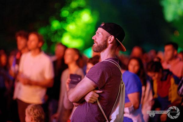 Umsonst und Draussen Festival Würzburg
