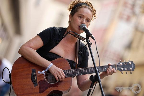 Georgie Fisher