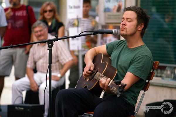 Jon Kenzie