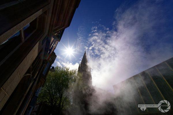 Lace Market Mist
