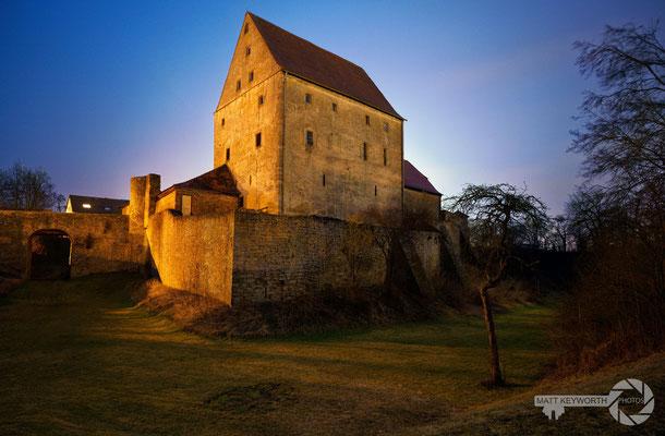 Burggrumbach