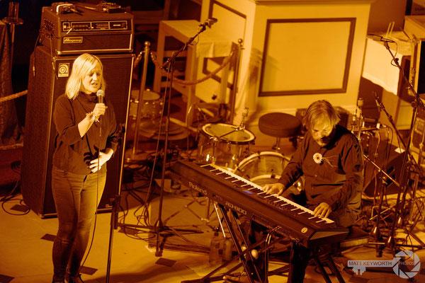 Alice Russell & TM Juke