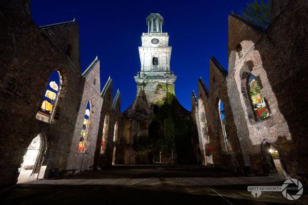 Aegidien Kirche, Hannover