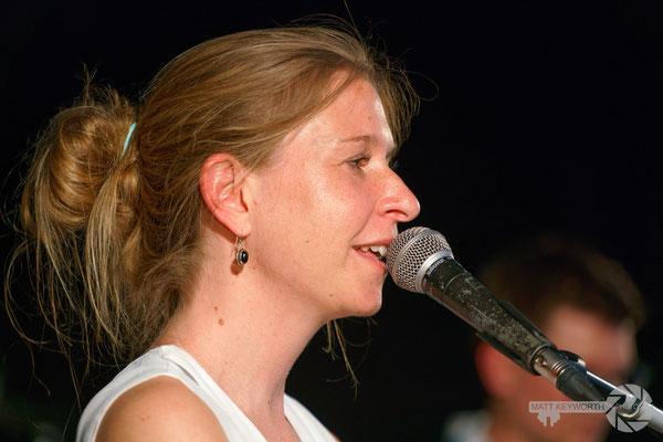 Annika Frereichs