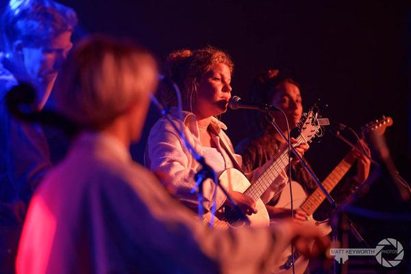 Cellotta @Umsonst und Draussen Festival Würzburg