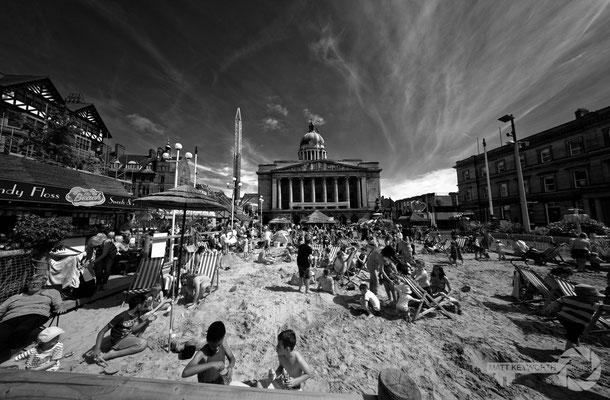 Nottingham Beach