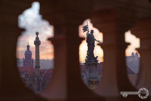 Würzburg Triptych