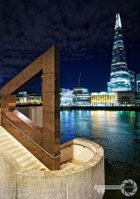 Thames Geometry