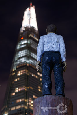 Towering Shard
