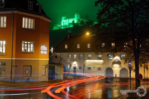 Grüne Festung