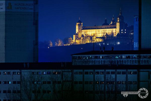 Festung Marienburg