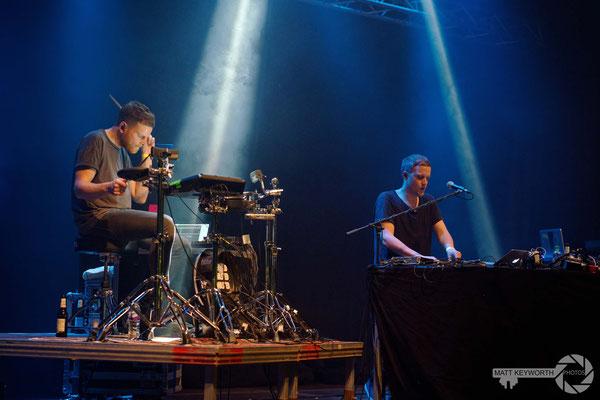 Jan Blomqvist + Band